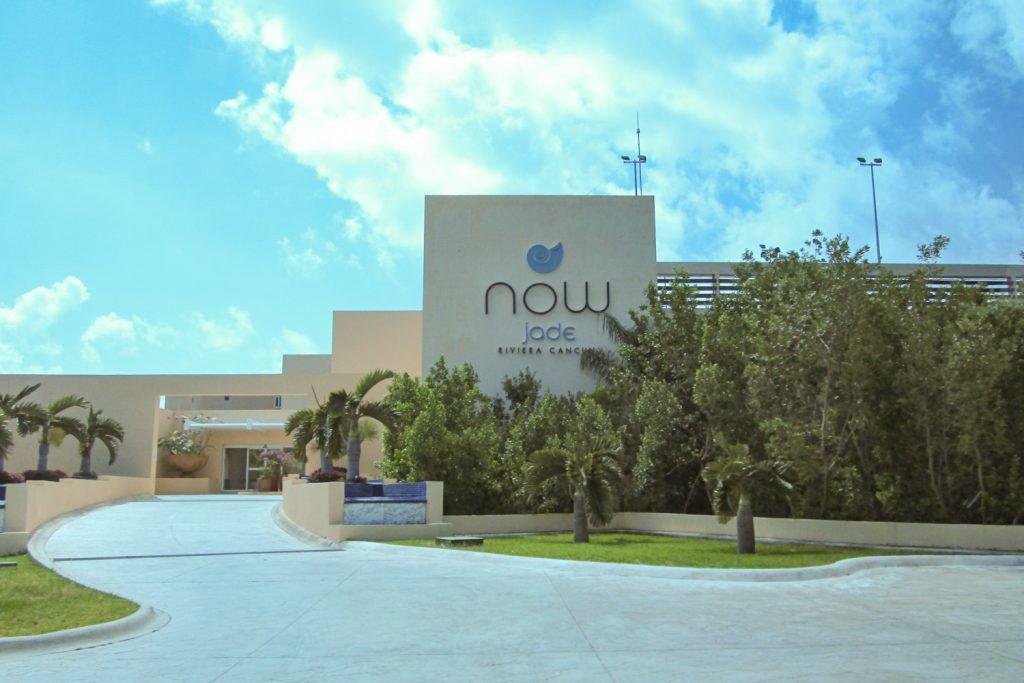 Jade Hotel in Cancun