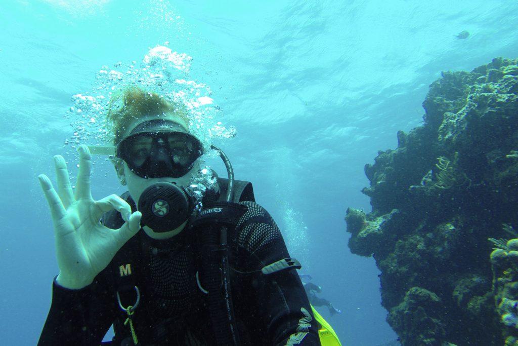 Pro Diver Now