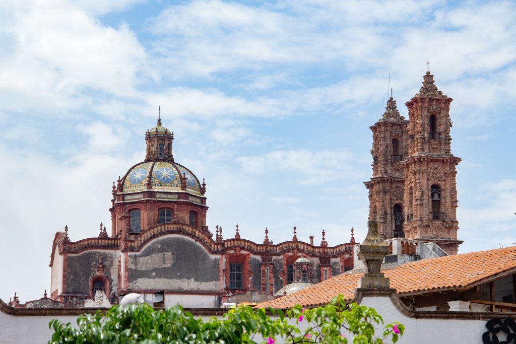 Taxco Mexico