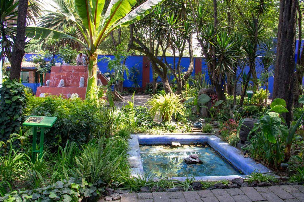 Freda Kahlo Museum
