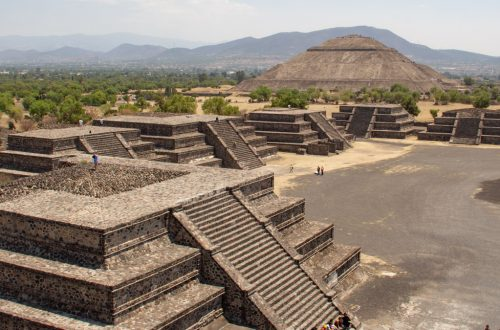 teotihuacan header