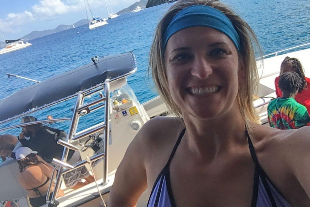 Visiting the British Virgin Islands