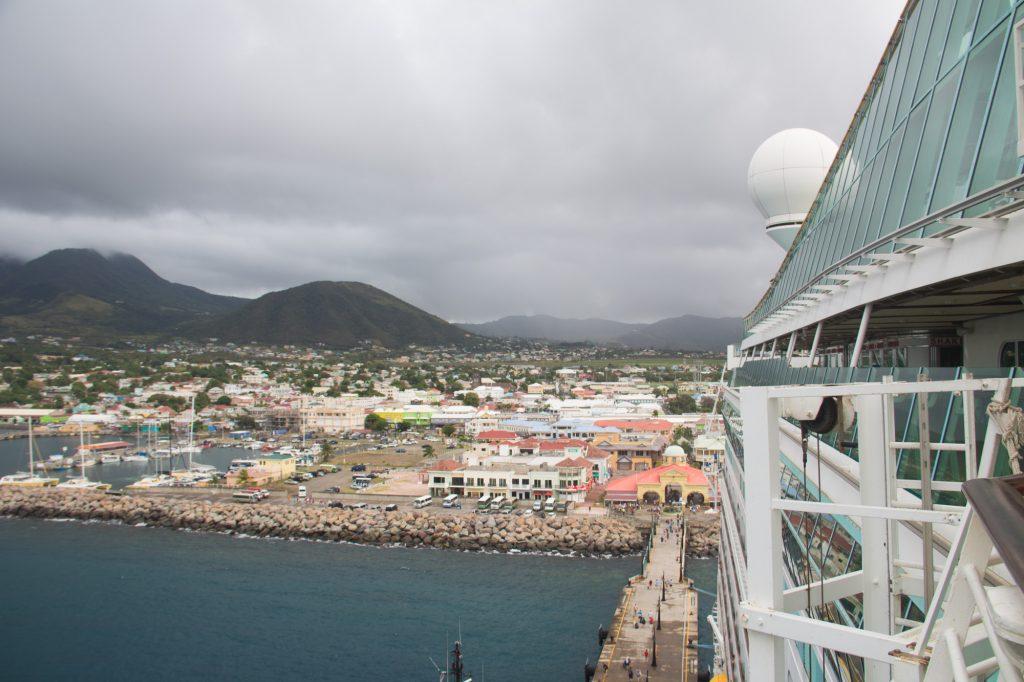 Basseterre St Kitts