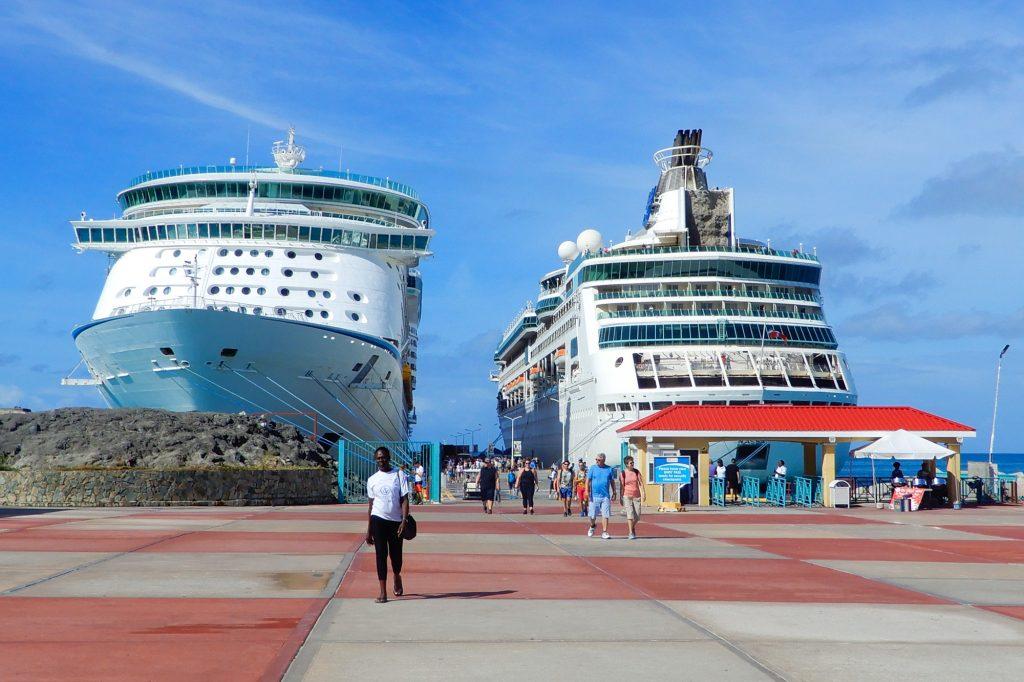 St Martin Cruise