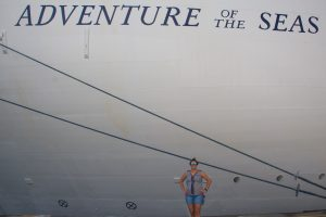St Martin Ship