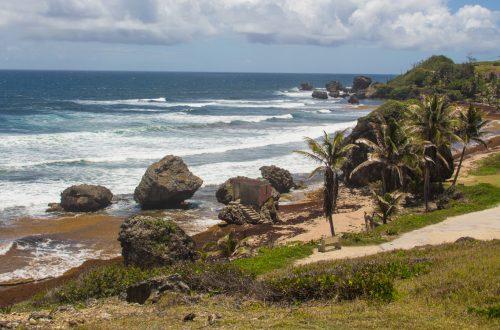 Barbados header