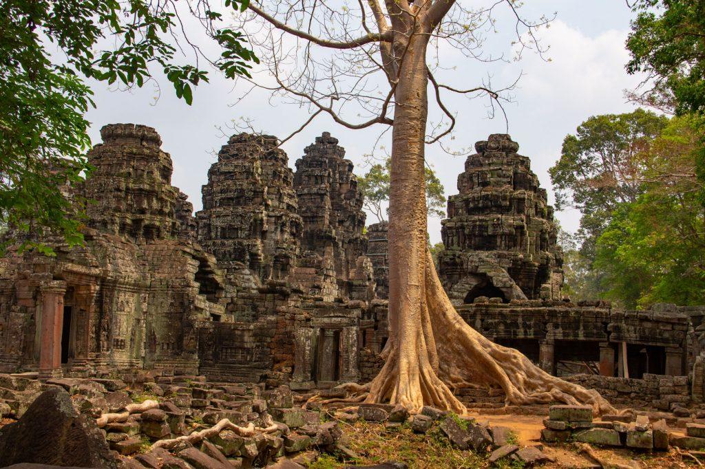 Angkor Wat Banteay Klei