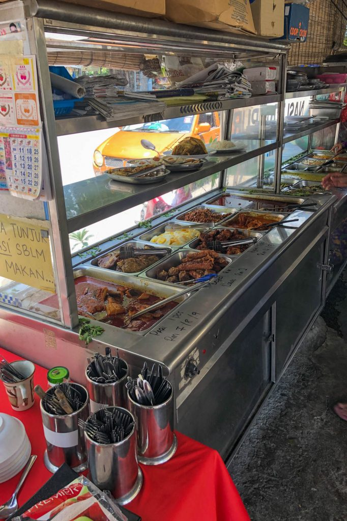 Local Food Penang