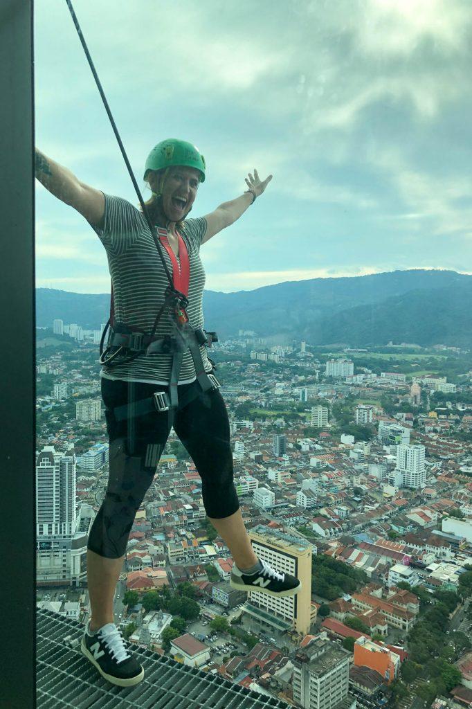 Gravityz Tops Penang
