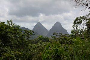 Piton Peaks