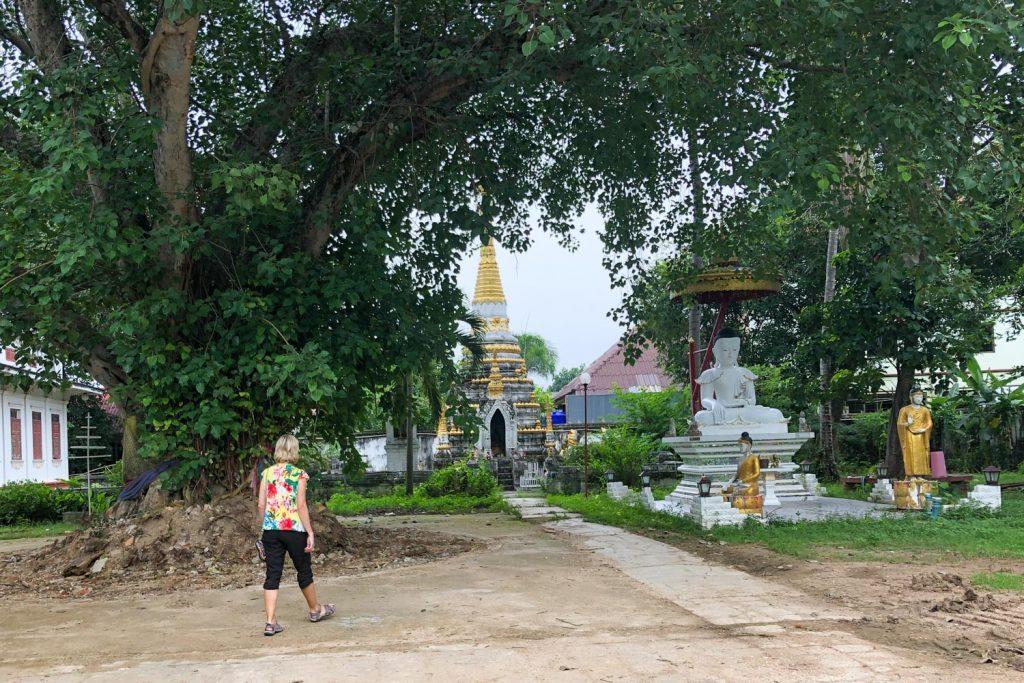 Exploring Lampang
