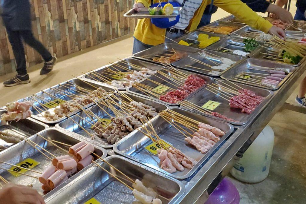 Ma Lah Food Thailand