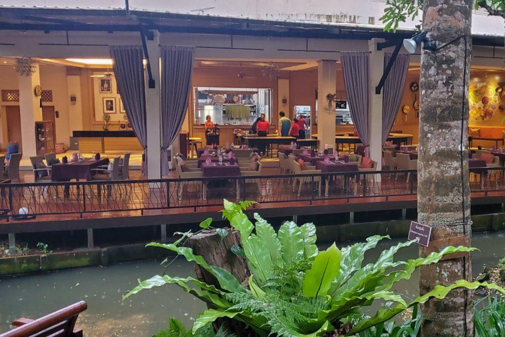 itinerary for Krabi